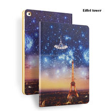 High Quality and Cheap TPU Transparent Covers for iPad/iPad Air