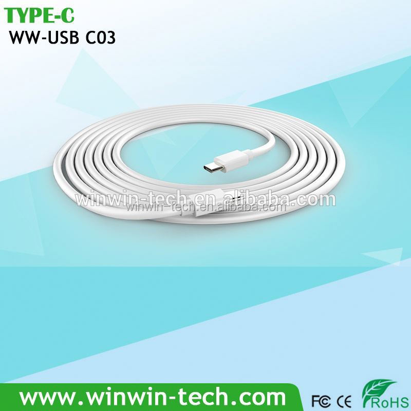 new arrival !camera ues type a to type c curl cord high definition cable