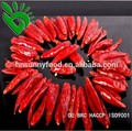 With ISO9001 HACCP OU BRC Certificates Whole Chili Pepper