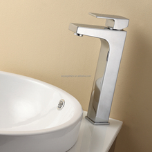 European Style Solid Brass Wash Basin Water Tap
