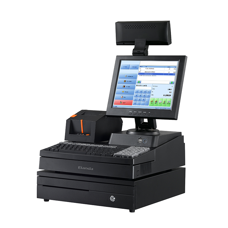 Factory price POS Terminal/POS System/ POS All in one(Factory)