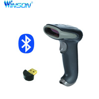 Protable Mini Bluetooth Barcode Scanner With