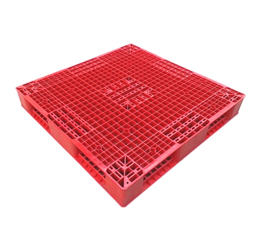 Grid Double Sided 1500 mmx1200 mm HDPE Plastic Pallet