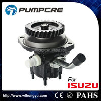 Hydraulic Power Steering Pump For Tractor