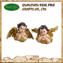 Polyresin Bust Angel, Angel Ornamont from Resin Manufacturer