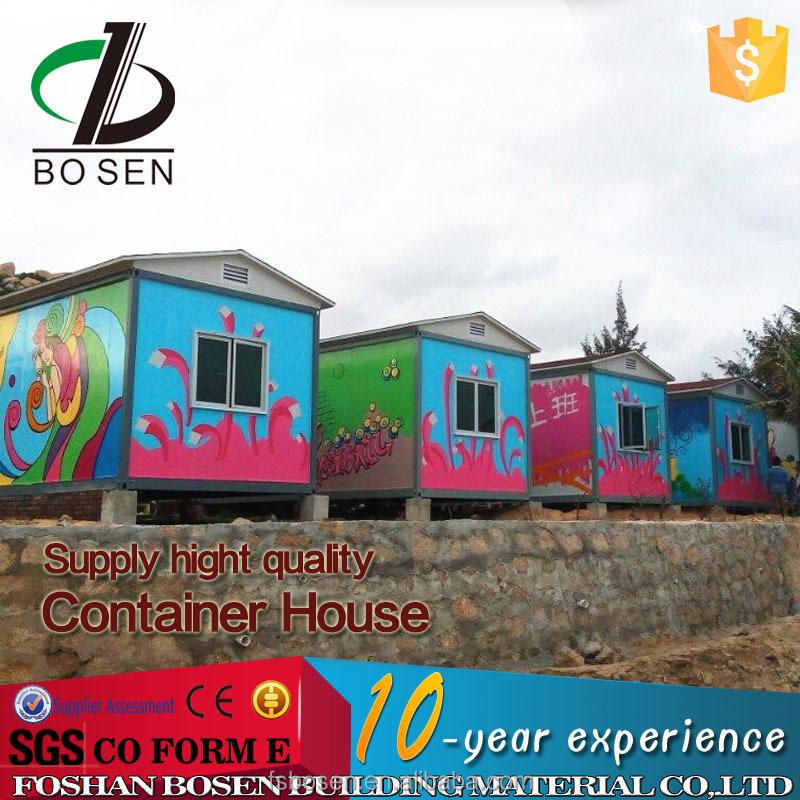 Prefabbricate case container di contenitore casa - Casa container italia ...
