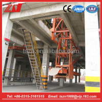 High quality XQDZ-750 model truck loading conveyor for sacked cement in alibaba china
