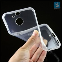 For HTC 10 Bolt Evo TPU case,2016 Newest phone covers Soft TPU Gel Clear Case for HTC 10 Bolt Evo
