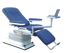 DH-XD105 Emergency product in hospital hemodialysis Chair
