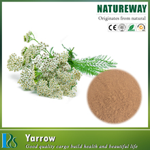 One touch express manufacturer yarrow extract 5:1 CAS NO.: 110-15-6