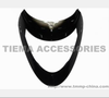 HIGH QUALITY plastic head cover for motorcycle YABEN150[MT-03051-013A]
