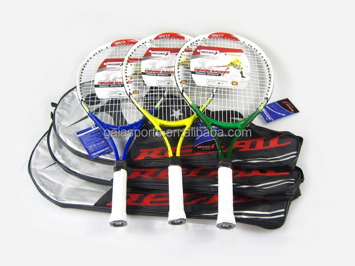 Tennis racket for children Carbon Aluminum Alloy children tennis racket hot sale