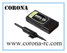 Corona R4FA-SB 2.4Ghz FASST Compatible S.BUS RC Receiver