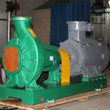 low viscosity positive displacement chemical oil transfer gear pump