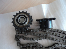 Best value durable sprockets and chain