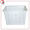 400liter LLDPE chemicals storage square container for sale