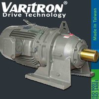 Varitron Gear box Speed Reducer Motor speed-up gearbox for wind turbine generator