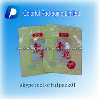Chicken meats Vacuum PA Plastic Packaging bags