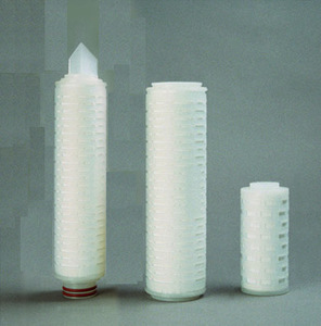 Nylon 0.22 micron filter cartridge for water distiller