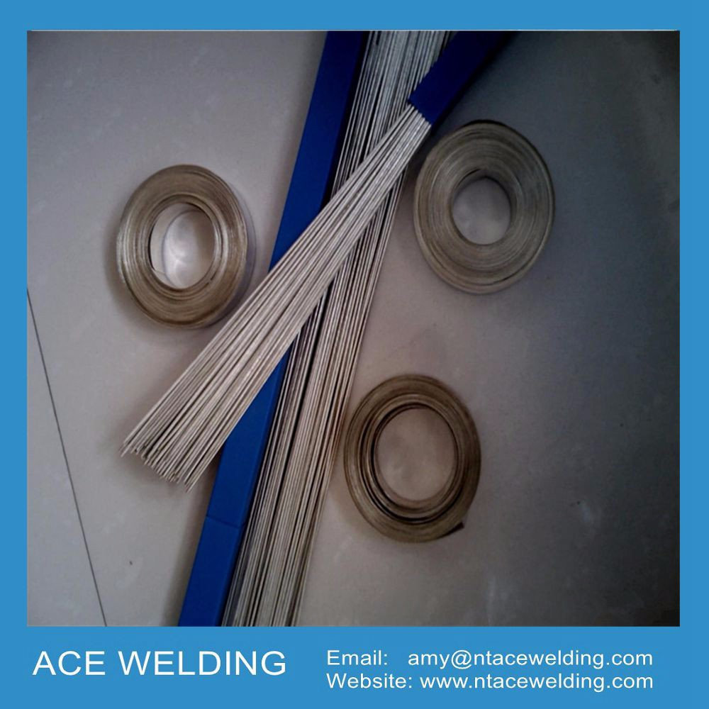 High quality names of welding rod ACE232