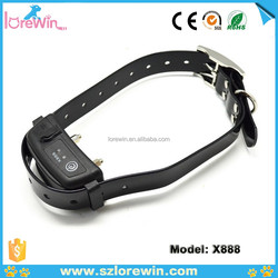 Fashion Electronic Dog fence,No bark Collar,bark stop collar X888