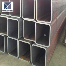 Black mild steel square hollow section steel tube weight calculator