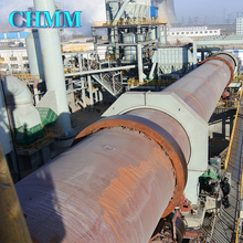 Cement Production Line Making Machine Construction And Chemical Industry Use Cement Rotary Kiln