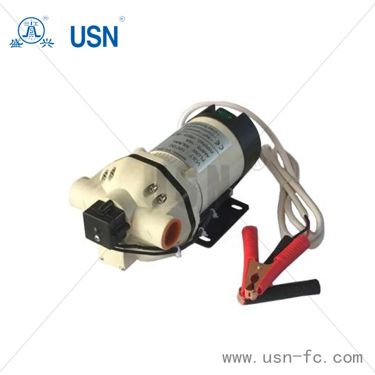 DEF Electrical Diaphragm Pump with Pressure Switch