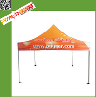 free standing custom print camping tent made in china