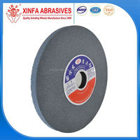 Best flat types of abrasive wheels for stone