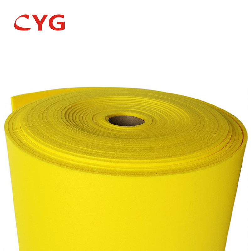 Crosslinked Polyethylene 15 mm XPE / xlpe Foam PE Roller / Sheet