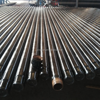 API 5CT super L80-13CR premium thread casing and tubing pipe for oil and gas