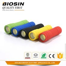 Excellent factory supply Dry Battery flashlight bailong
