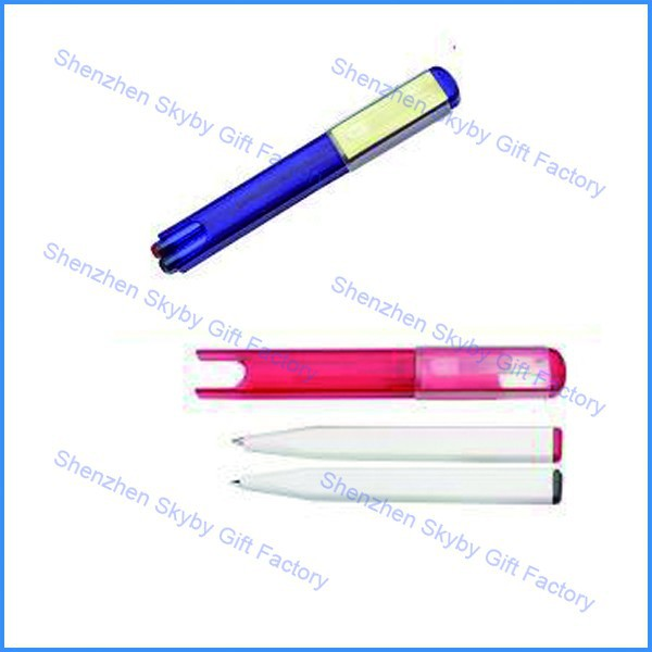 PP068 Promotional Plastic Ball sex pen