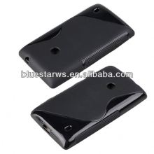 tpu case for nokia lumia 520 2014 hot sell