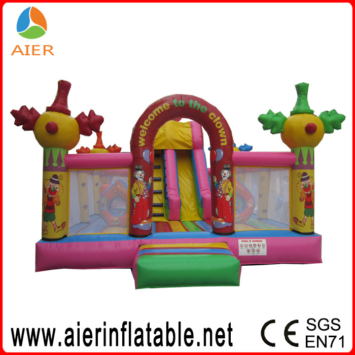 Honest factory wholesale jumping castle, jumping castle repair kits, inflatable jumping castle manufacturer in guangzhou, China