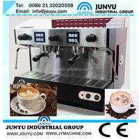 new design innovation coffee maker coffee machine for western restaurant