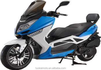 "NEW Cool design outdoor sport 150cc scooter with front 14"" rear 13"" alloy wheels/max speed 85/km motorbike (TKM150-T40)"