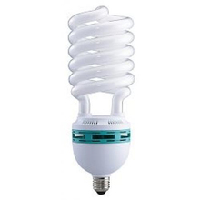 Akt spiral cfl shell energy saving lamp plant growing
