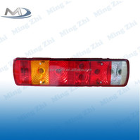 Auto Parts, Volvo Truck Tail Lamp