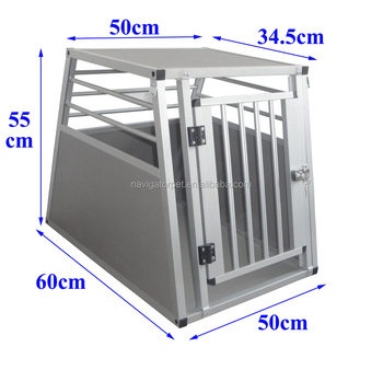 2016 Best Sellers Aluminum Dog Product