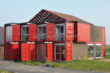 Alibaba china home decor accommodation mobile prefab house container