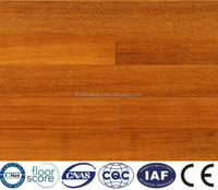 Hot Sale ORTECH 15MM WDE-Q212 OKAN UV Lacquer Engineered wood Flooring