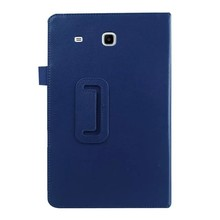 PU Leather Cover for Samsung Galaxy Tab E 9.6 T560 T561 Tablet Case