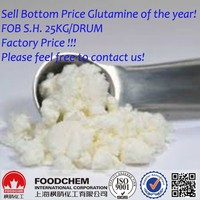 Sell Bottom Price Glutamine of the year