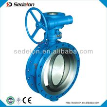 Top Quality Wafer Type Butterfly Check Valve