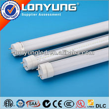 bubble tube lamp DLC ETL Approved 4ft 18w t8 led tube Light