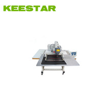 Keestar CAD computer safety harness sewing machine PLK-E3020