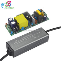 50W switching power shenzhen ip65 1500mA supply led driver