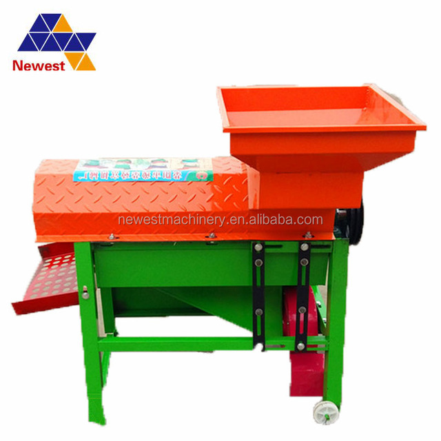 agricultural machinery corn thresher/dry corn thresher/large electrical corn sheller